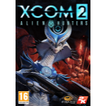 2K XCOM 2 Alien Hunters DLC PC PC
