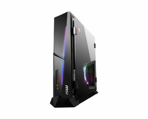MSI Trident X 10SF-850EU 10th gen Intel® Core™ i7 i7-10700K 32 GB 3000 GB HDD+SSD Desktop Black PC Windows 10 Home