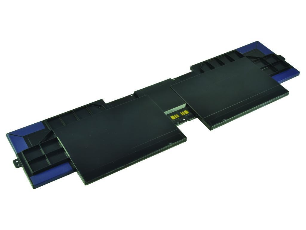 2-Power 14.8V 2310mAh Li-Polymer Laptop Battery rechargeable battery