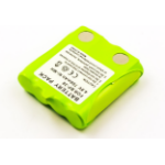 MicroBattery MBTW0008 two-way radio accessory Battery