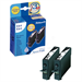 Pelikan 4108647 (2XE64) compatible Ink cartridge black, 12ml, Pack qty 2 (replaces Epson T1291)