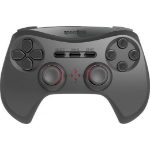 SPEEDLINK STRIKE NX Gamepad Playstation 3 Analogue / Digital Black