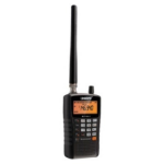 Uniden BC75XLT 300channels two-way radio