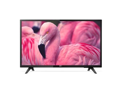 "Philips 50HFL4014/12 hospitality TV 127 cm (50"") Full HD 250 cd/m² Black 16 W A++"