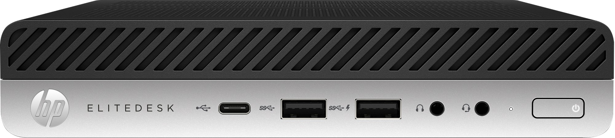 HP EliteDesk 800 65W G3 Desktop Mini PC