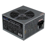 LC-Power LC600H-12 power supply unit 600 W ATX Black