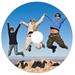Verbatim BD-R SL 25GB 6x Printable 10pk