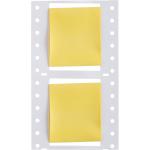 Brady PermaSleeve Yellow Polyolefin 250 pc(s)