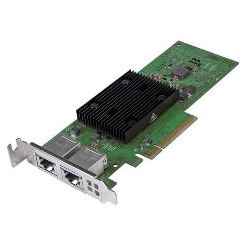 DELL 406-BBKQ adaptador y tarjeta de red Ethernet 10000 Mbit/s Interno