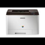 Samsung CLP-415N Colour 9600 x 600DPI A4 laser printer