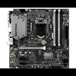 MSI H370M BAZOOKA LGA 1151 (Socket H4) Intel® H370 Micro ATX