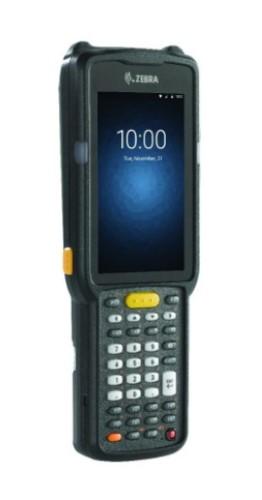Zebra MC3300 handheld mobile computer 10.2 cm (4