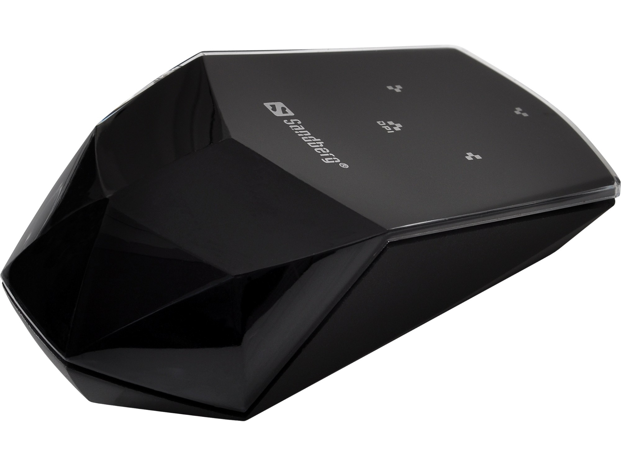 Sandberg Wireless Touch MouseZZZZZ], 630-04