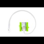 littleBits UV LED Green, White