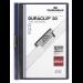 Durable DURACLIP PVC Blue folder