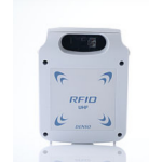 DENSO SP1-QUBi RFID reader Bluetooth/USB White