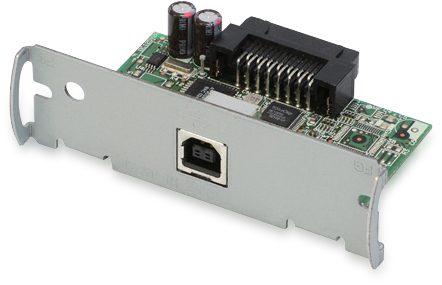 Epson UB-U03II interface cards/adapter