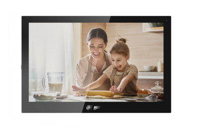 Dahua Technology DHI-VTH5341G-W video intercom system 25.4 cm (10