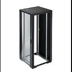 Eaton REA42610NPBE Freestanding rack Black rack