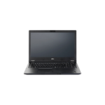 "Fujitsu LIFEBOOK E458 Black Notebook 39.6 cm (15.6"") 1366 x 768 pixels 2.50 GHz 7th gen Intel® Core™ i5 i5-7200U"