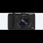"Sony Cyber-shot DSC-HX60V Cámara compacta 20.4MP 1/2.3"" CMOS 5184 x 3456Pixeles Negro cámara digital dir"