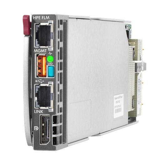 Hewlett Packard Enterprise Synergy Frame Link Module