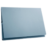 Guildhall PW3-BLUZ folder Legal Cardboard Blue