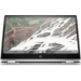 "HP Chromebook x360 14 G1 Silver 35.6 cm (14"") 1920 x 1080 pixels Touchscreen 8th gen Intel® Core™ i7 i7-8650U 16 GB DDR4-SDRAM 64 GB Flash"