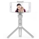 Xiaomi Mi Tripod selfie stick Smartphone Grey