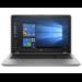 "HP 250 G6 Negro Portátil 39,6 cm (15.6"") 1366 x 768 Pixeles 7ª generación de procesadores Intel® Core™ i5 i5-7200U 4 GB DDR4-SDRAM 500 GB Unidad de disco duro"