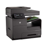HP OfficeJet Pro X576dw Inkjet A4 Wi-Fi Black