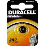 Duracell D394 non-rechargeable battery