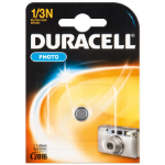 Duracell CR1/3 N (DL1/3 N) 1-BL Single-use battery Lithium