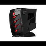 MSI Aegis 3 2.8GHz i5-8400 Desktop Black PC