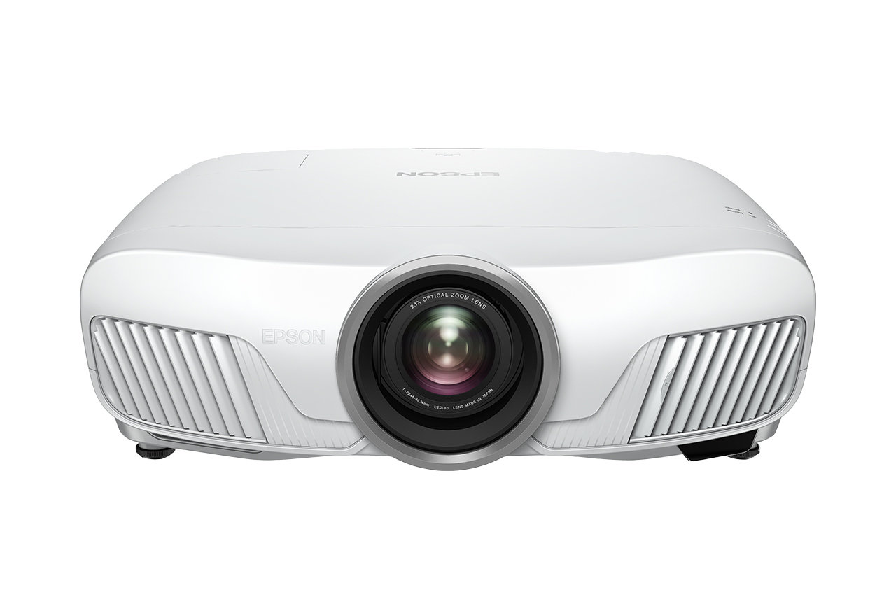 Epson Home Cinema EH-TW7400 beamer/projector