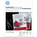 HP 4WN10A printing paper Letter (215.9x279.4 mm) Gloss 150 sheets White