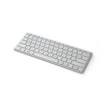 Microsoft Designer Compact keyboard Bluetooth QWERTY English White