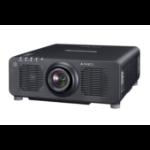 Panasonic PT-RZ120BE data projector 12600 ANSI lumens DLP WUXGA (1920x1200) Desktop projector Black