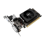 Palit GeForce GT710 NVIDIA GeForce GT 710 1 GB GDDR5