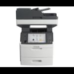 Lexmark MX718de 1200 x 1200DPI Laser A4 66ppm multifunctional