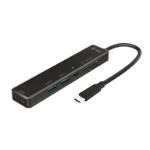 i-tec USB-C Travel Easy Dock 4K HDMI + Power Delivery 60 W