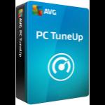AVG PC TuneUp, ESD, D, 1 Y, 4 U