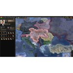 Paradox Interactive Hearts of Iron IV: Death or Dishonor, PC/Mac/Linux Linux/Mac/PC English