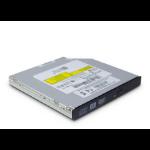 Inter-Tech SN-208FB optical disc drive Internal Black DVD-RW