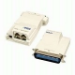 Aten AS248R Flash/Net Parallel Printer Receiver Wired printer switch