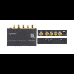 KRAMER ELECTRONICS 1:4 3G HD-SDI VIDEO DISTRIBUTION AMPLIFIER