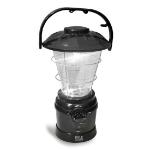 Pyle PSDNL22BK Universal flashlight Black flashlight