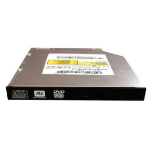 Fujitsu S26361-F3267-L2 optical disc drive Internal Black,Silver DVD Super Multi DL