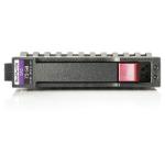 "Hewlett Packard Enterprise 72GB 15K rpm Hot Plug SAS 2.5 Single Port Hard Drive 2.5"""