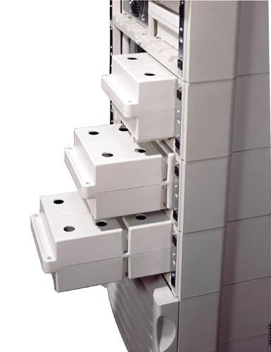 Symmetra - Intelligent Battery Module